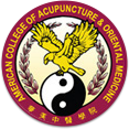 American College of Acupuncture and Oriental Medicine