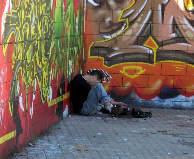 Heroïneverslaving