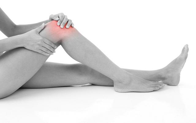Pijn en stijfheid door artrose