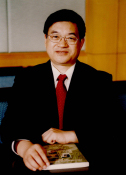 Prof. Baoyan Liu